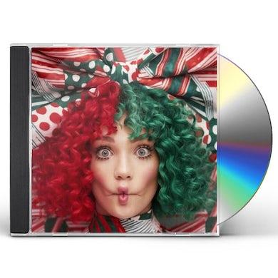 Sia EVERYDAY IS CHRISTMAS CD