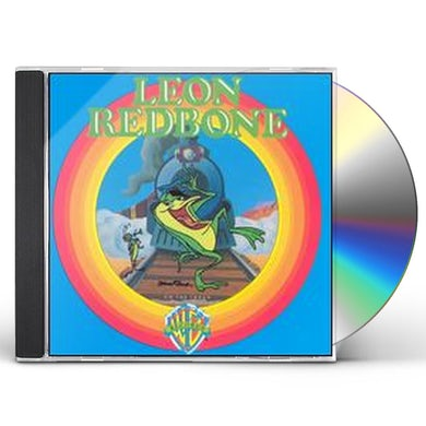 Leon Redbone ON THE TRACK CD