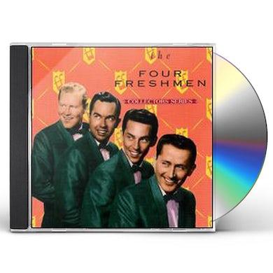 Four Freshmen COLLECTOR'S SERIES CD