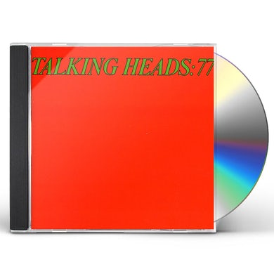 TALKING HEADS:77 REMASTERED & EXPANDED(CD + DVD) CD