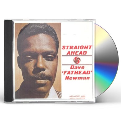 David Fathead Newman STRAIGHT AHEAD CD