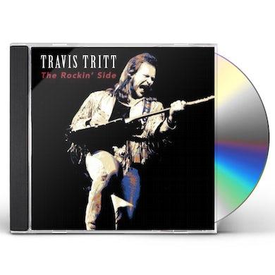 Travis Tritt ROCKIN SIDE CD