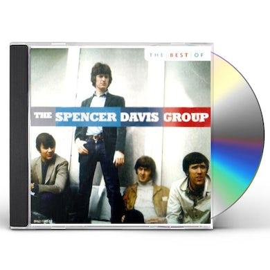 Spencer Davis BEST OF CD