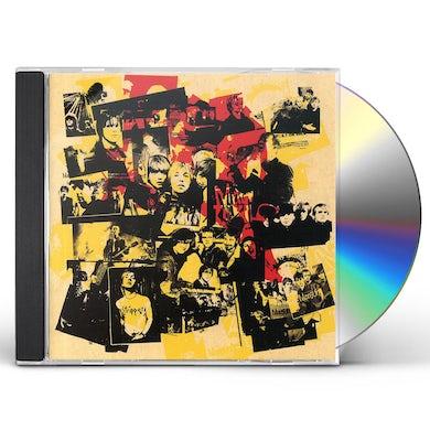 Mansun LEGACY: THE BEST OF CD