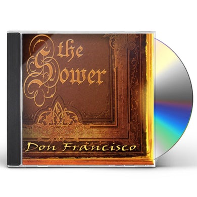 Don Francisco SOWER CD
