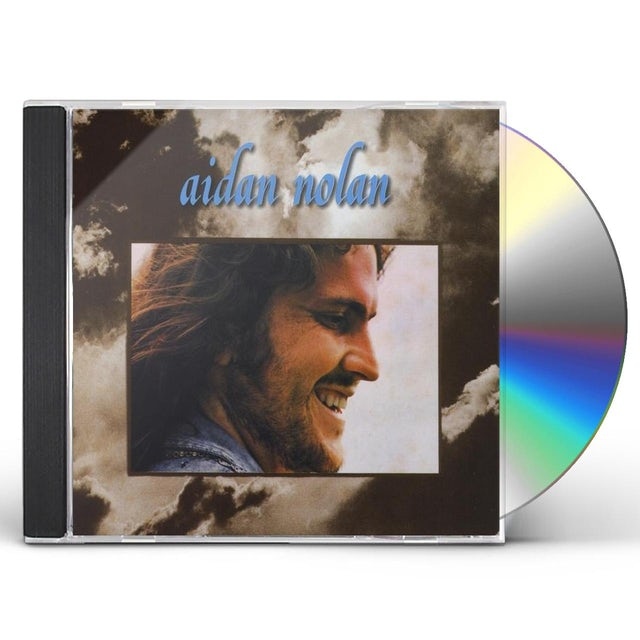 Aidan Nolan TALES FROM THE SUN CD