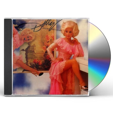 Dolly Parton HEARTBREAKER CD
