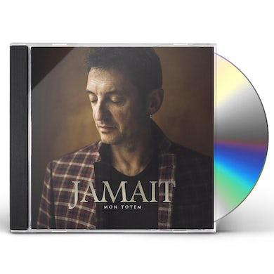 MON TOTEM CD