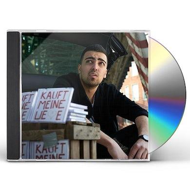 Brkn KAUF MEINE LIEBE CD