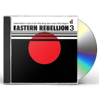 Cedar Walton EASTERN REBELLION 3 CD