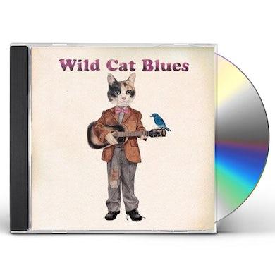 Flex life WILD CAT BLUES CD
