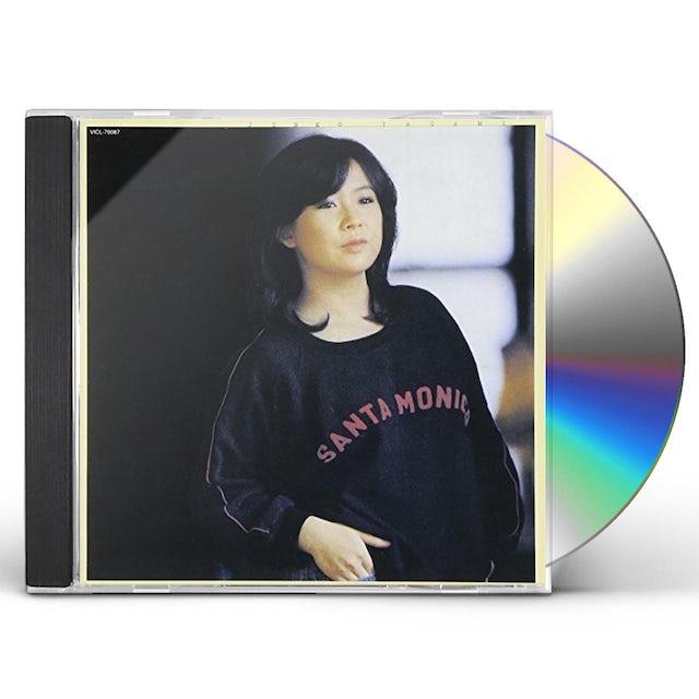 Junko Yagami SUGAO NO WATASHI CD