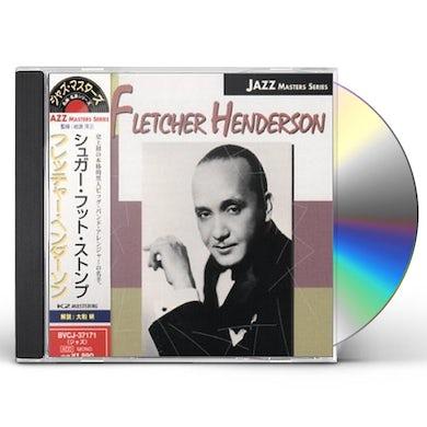 Fletcher Henderson SUGAR FOOT STOMPS CD