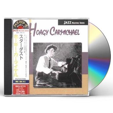 Hoagy Carmichael STARDUST CD