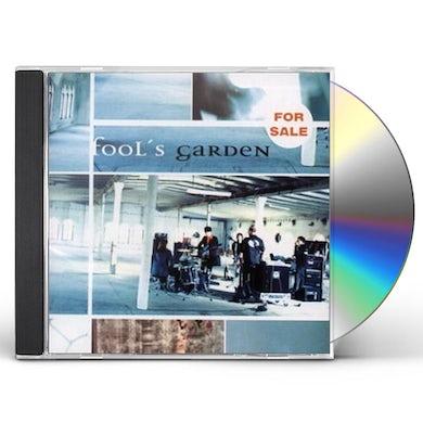 Fool's Garden FOR SALE CD