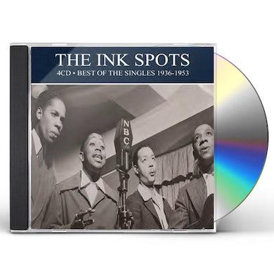 Ink Spots BEST OF THE SINGLES 1936-1953 CD