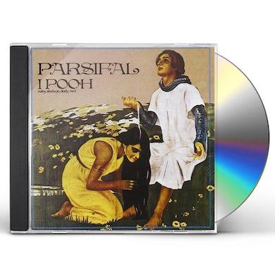 POOH PARSIFAL (REMASTERED) CD