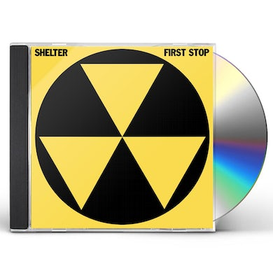 Shelter FIRST STOP CD