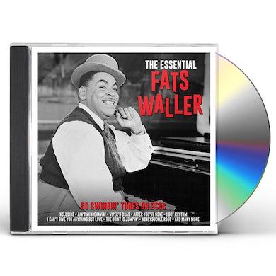 Fats Waller ESSENTIAL CD