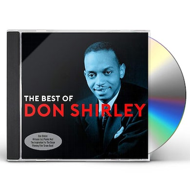 Don Shirley BEST OF CD