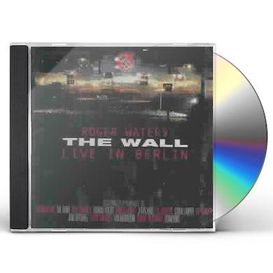 Roger Waters WALL: LIVE IN BERLIN CD