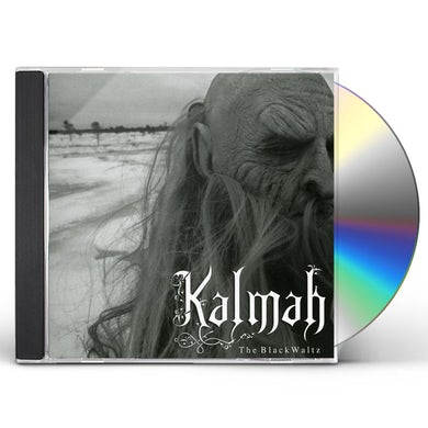 Kalmah BLACK WALTZ CD