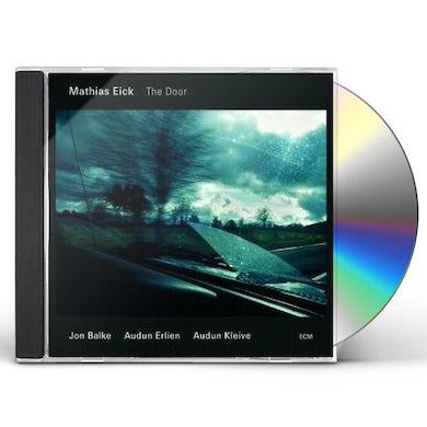 Mathias Eick DOOR CD