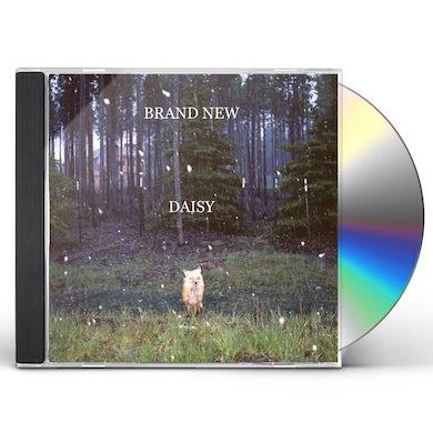 Brand New DAISY CD