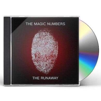 Magic Numbers RUNAWAY CD