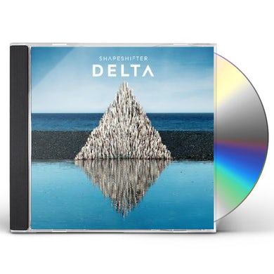 Shapeshifter DELTA CD
