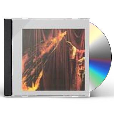 Molotov AGUA MALDITA CD