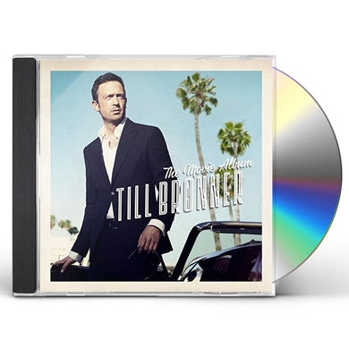 Till Bronner MOVIE ALBUM CD