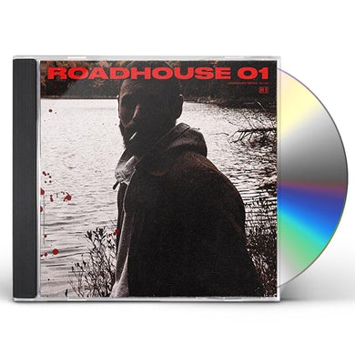 Allan Rayman ROADHOUSE 01 CD