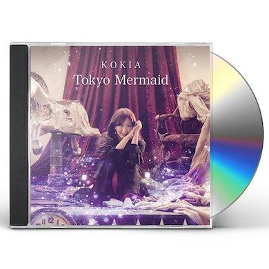 KOKIA TOKYO MERMAID CD