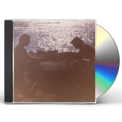 Seahaven REVERIE LAGOON: MUSIC FOR ESCAPISM ONLY CD