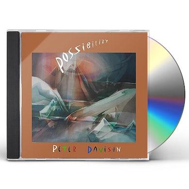 Peter Davison POSSIBILITY CD