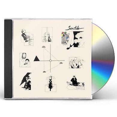ALBEIT LIVING CD