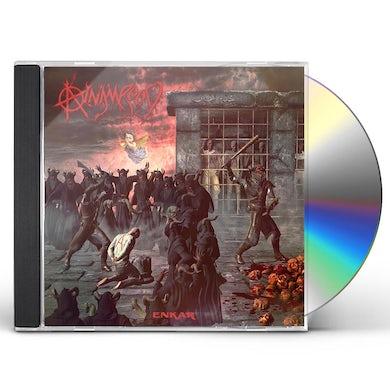 Al-Namrood ENKAR CD