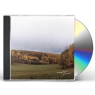 Evening Hymns QUIET ENERGIES CD