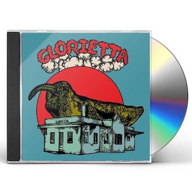 Glorietta CD