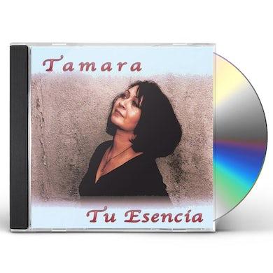 TaMara TU ESENCIA CD