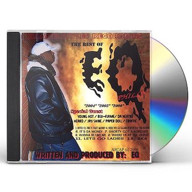 BEST OF EQ CD