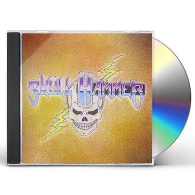 Skull Hammer FEAR THE TRUTH CD