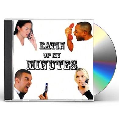 Hooligan MINUTES CD