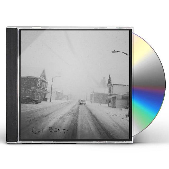 Get Bent DISCOGRAPHY CD