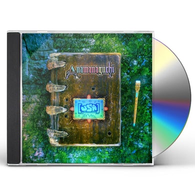 Anamanaguchi USA) CD
