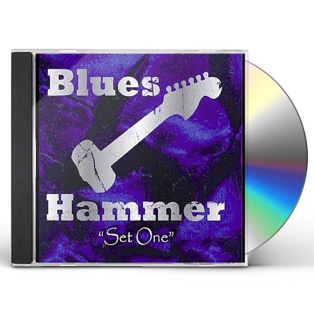 Blueshammer