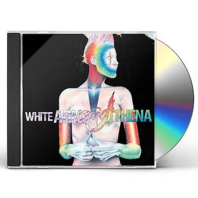 White Arms Of Athena CD