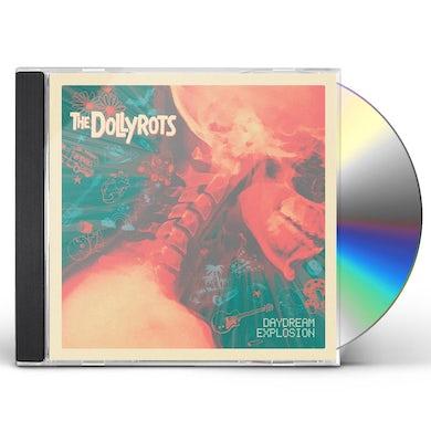 Dollyrots Daydream Explosion CD