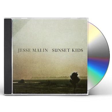 Sunset Kids CD